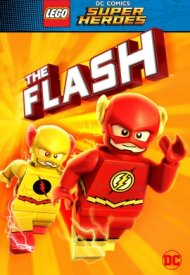 Affiche de LEGO DC Super Heroes: The Flash