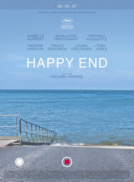 Happy End : Affiche