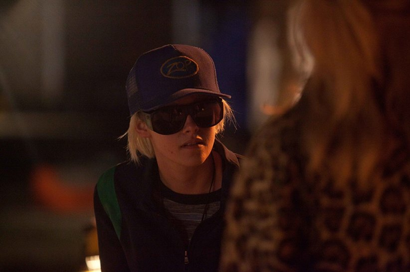 JT LeRoy : Photo