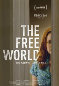 Affiche de The Free World