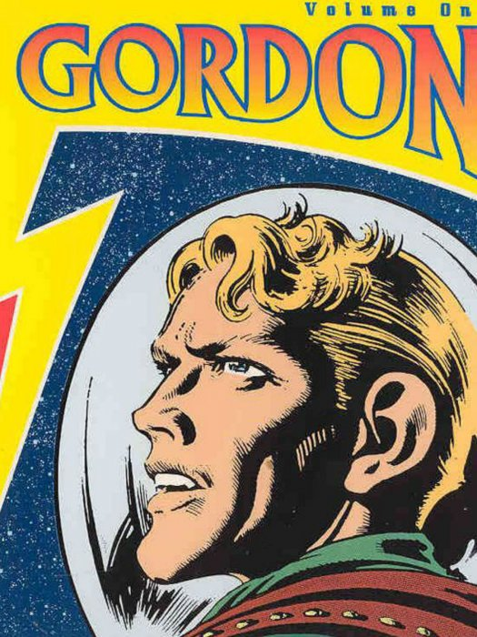 Flash Gordon : Affiche
