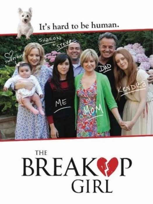 The Breakup Girl : Affiche
