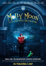 Affiche de Molly Moon and the Incredible Book of Hypnotism