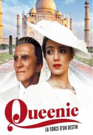 Affiche de Queenie, la force d'un destin
