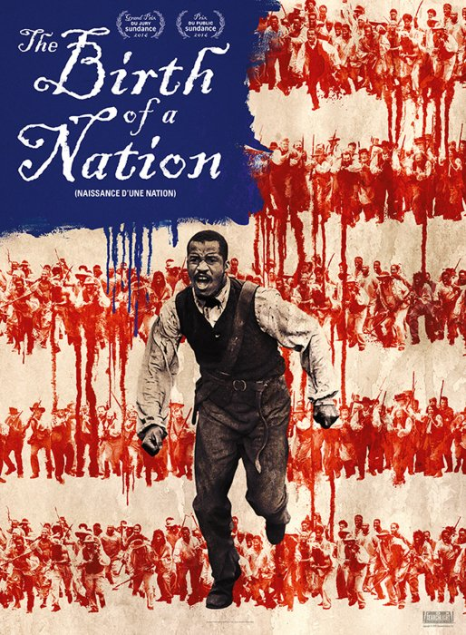 The Birth of a Nation : Affiche