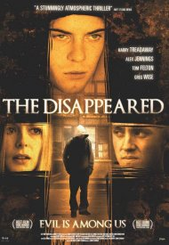 Affiche de The Disappeared
