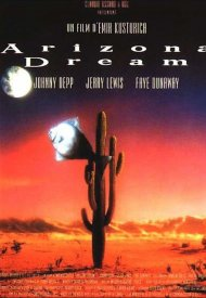 Affiche de Arizona Dream