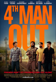 Affiche de 4th Man Out
