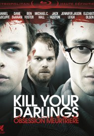 Affiche de Kill Your Darlings - Obsession meurtrière