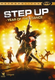 Affiche de Step Up Year of the dance