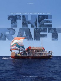 The Raft - Bande annonce 1 - VO - (2018)