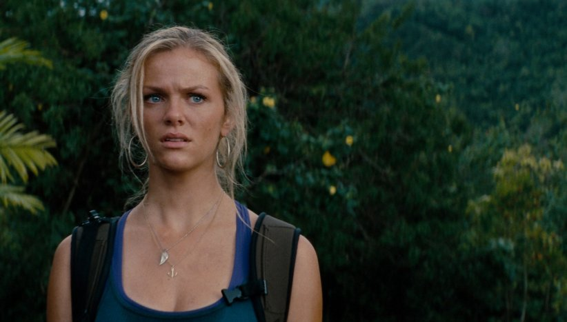 Battleship : Photo Brooklyn Decker, Peter Berg