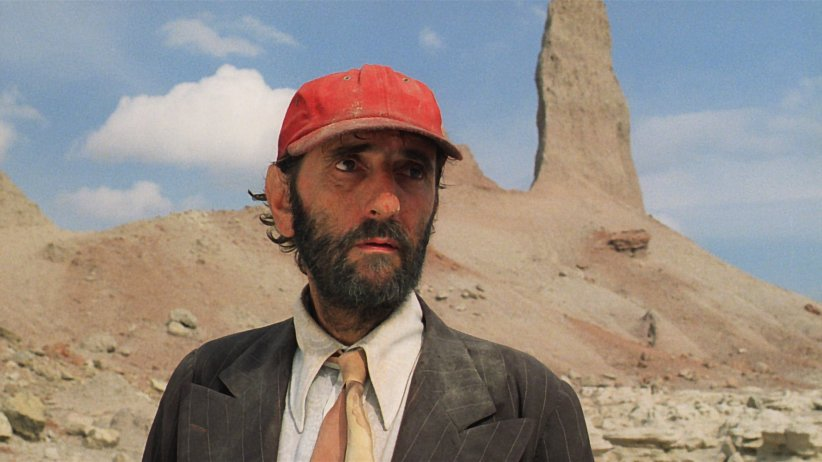 Paris, Texas : Photo