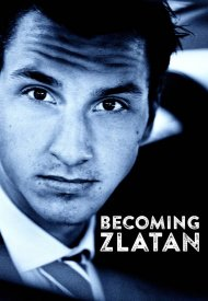 Affiche de Becoming Zlatan