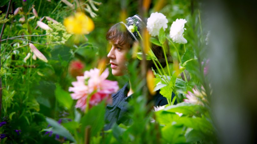 Le Merveilleux Jardin Secret de Bella Brown : Photo Jessica Brown Findlay
