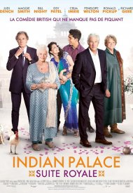 Affiche de Indian Palace - Suite royale