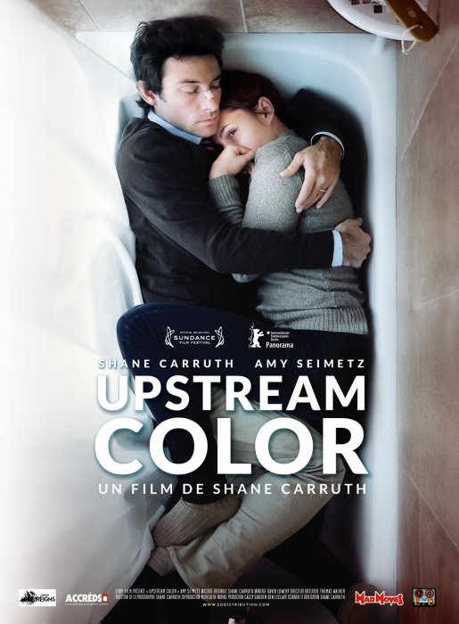 Upstream Color : Affiche