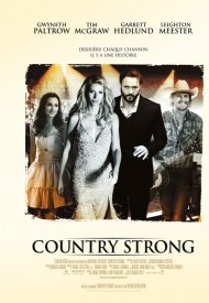 Affiche de Country Strong