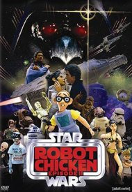 Affiche de Robot Chicken: Star Wars Episode II