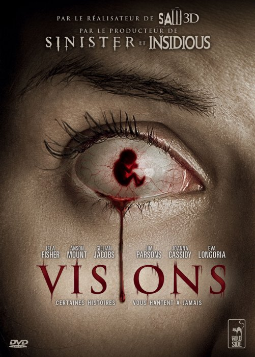 Visions : Affiche