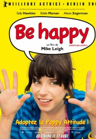 Affiche de Be Happy