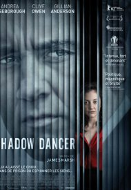 Affiche de Shadow Dancer