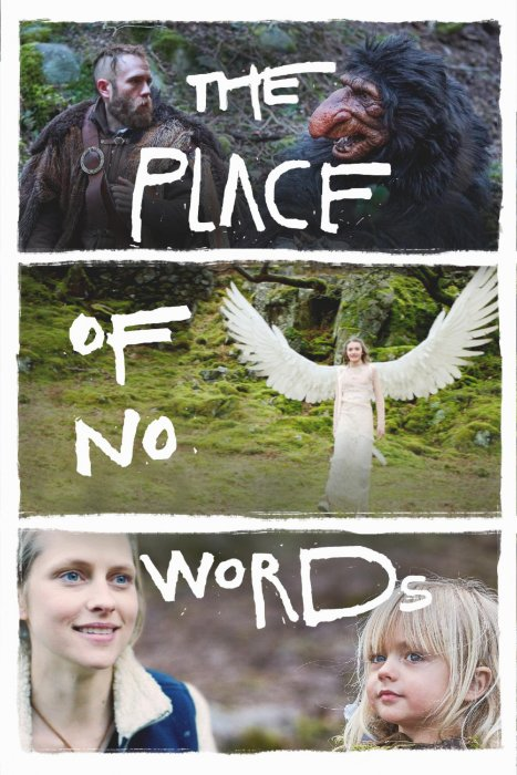 The Place of No Words : Affiche
