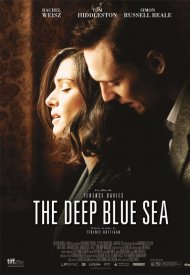 Affiche de The Deep Blue Sea