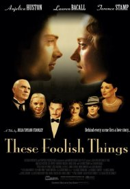 Affiche de These Foolish Things