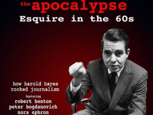 Smiling Through the Apocalypse - Esquire in The 60s