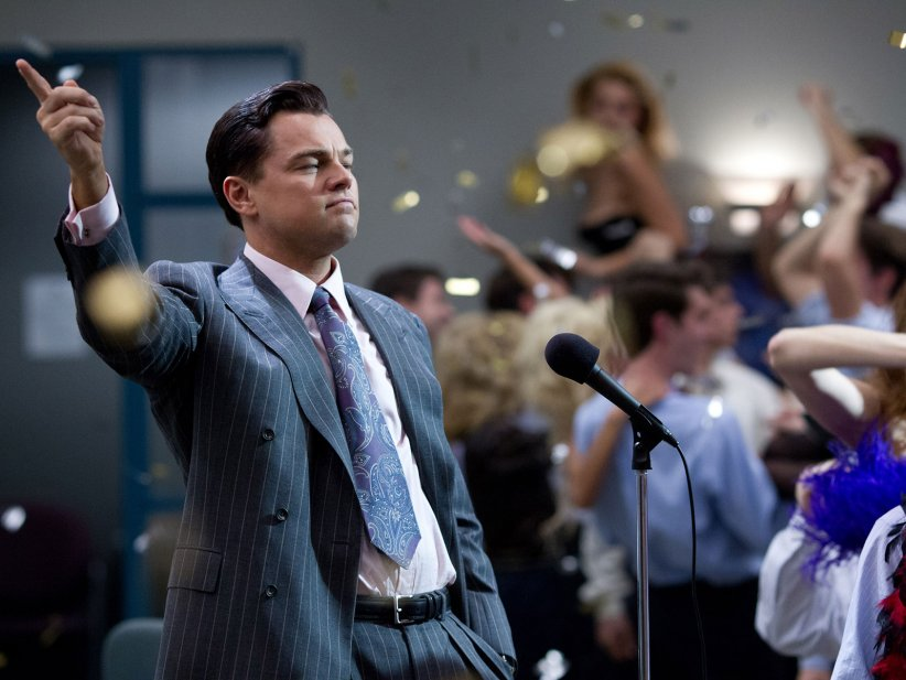 Le Loup de Wall Street : Photo