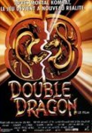 Affiche de Double Dragon