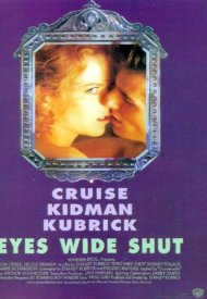 Affiche de Eyes Wide Shut