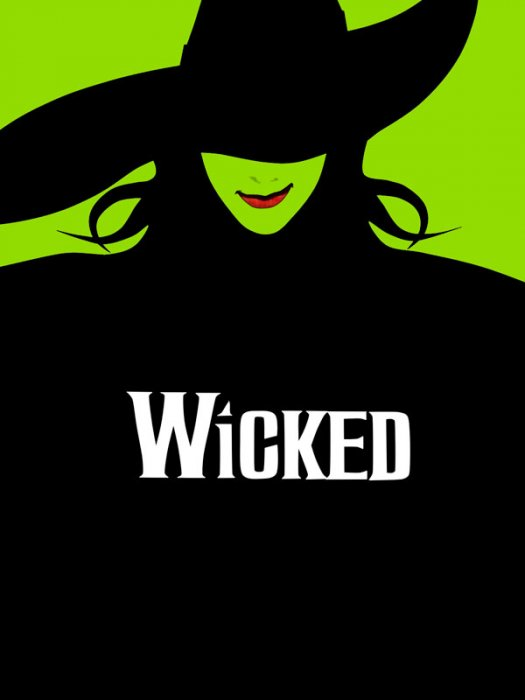 Wicked : Affiche
