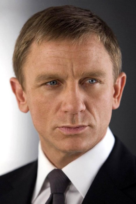 Quantum Of Solace : Photo Daniel Craig