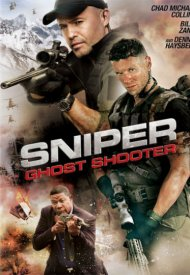Affiche de Sniper: Ghost Shooter