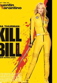 Affiche de Kill Bill: Volume 1