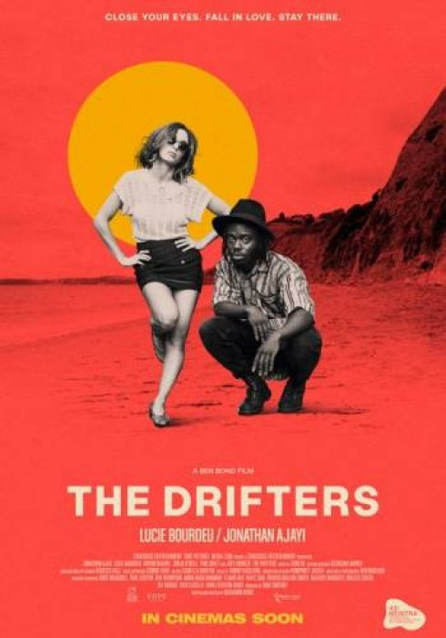 The Drifters : Affiche