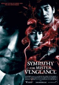 Affiche de Sympathy for Mr. Vengeance