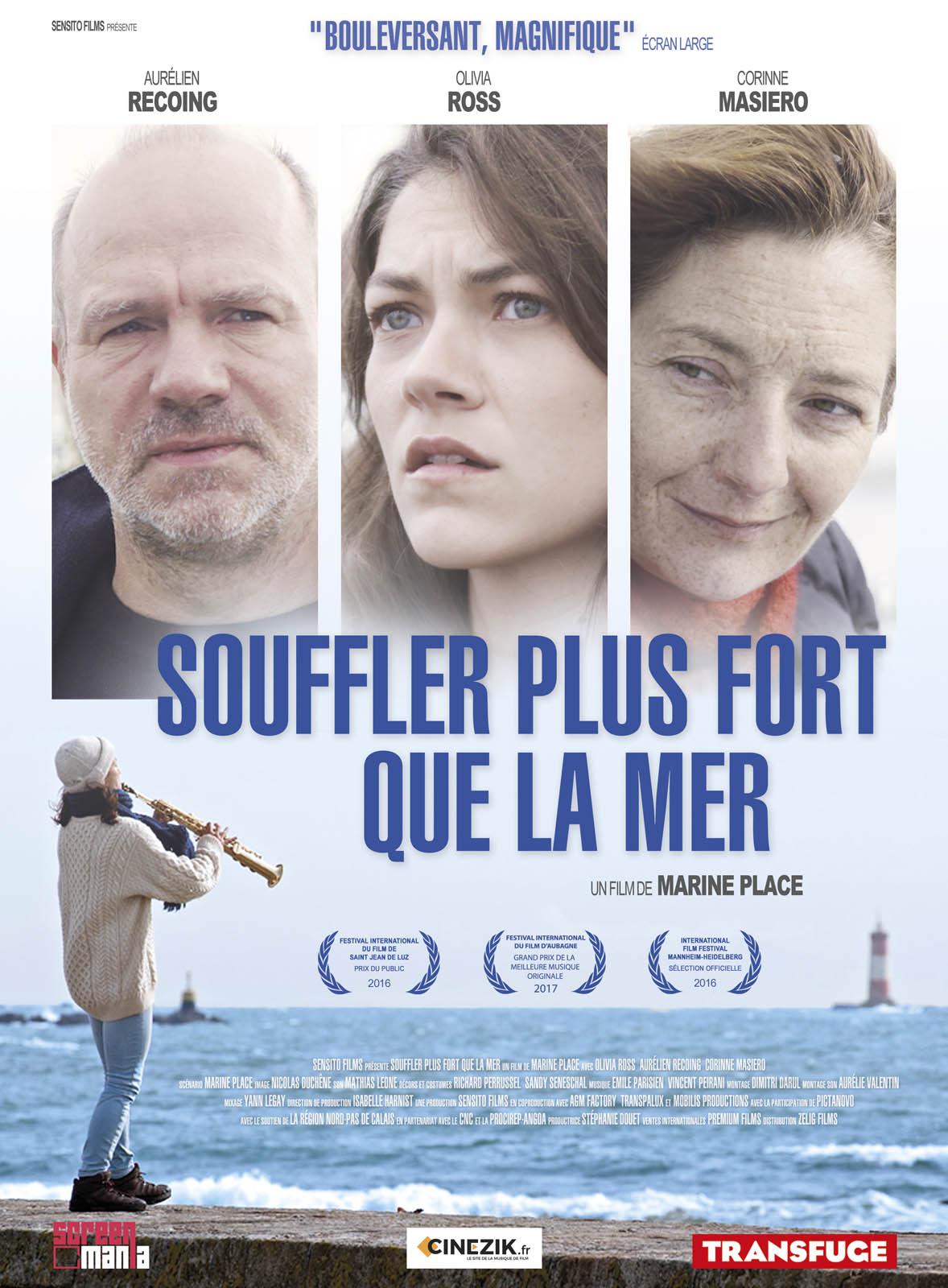Souffler film gratuit