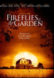 Affiche de Fireflies in the Garden