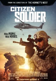 Affiche de Citizen Soldier