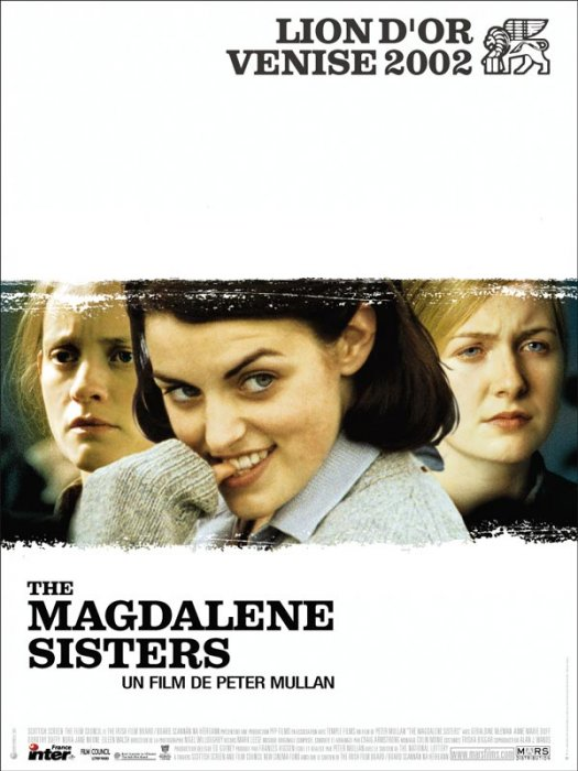 The Magdalene Sisters : Affiche