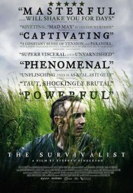 Affiche de The Survivalist