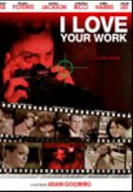 Affiche de I Love Your Work
