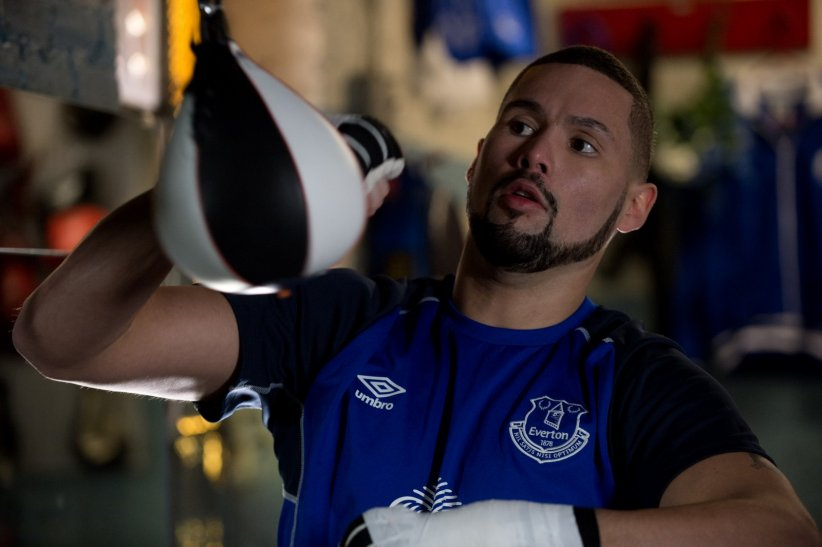 Creed - L'Héritage de Rocky Balboa : Photo Tony Bellew