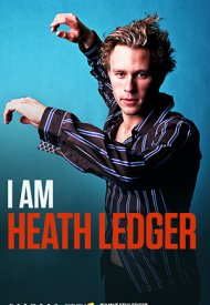 Affiche de I Am Heath Ledger