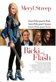 Affiche de Ricki and the Flash