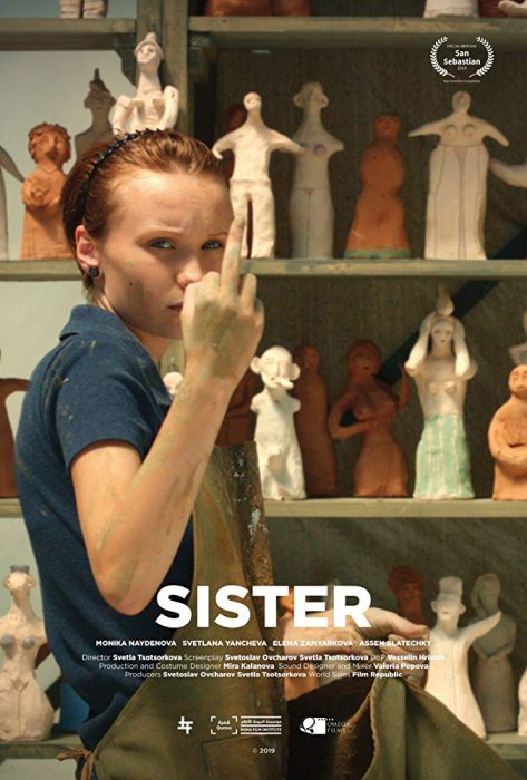 Sister : Affiche