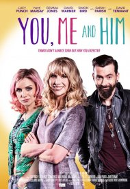 Affiche de You, Me and Him
